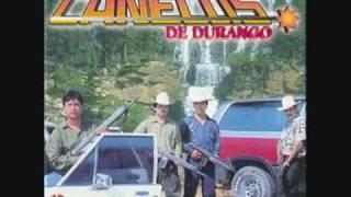 Los Gomeros_ Los Canelos De Durango