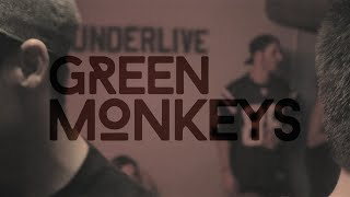 After Movie UNDERLIVE 4 / Green Monkeys session