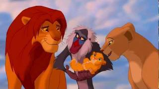 The Lion King: Ending HD
