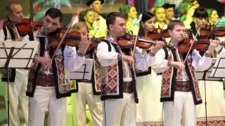 """Ion Paladi si  Orchestra """"Lăutarii"""" - Numai tu cucule știi"""