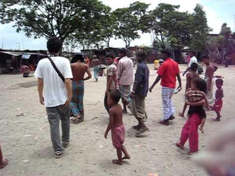 バングラデシュの子供たち (Bangladesh children)