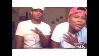 Lil Yatchy 1 Night Remix
