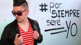 CHK - Por Siempre Seré Yo (Borja Jimenez & Juanlu Navarro) Official Remix