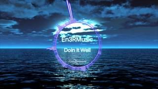 Don Benjamin - Doin' It Well feat. Elijah Blake [HD]