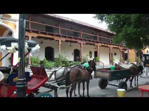 Nicaragua (6/2010) – Granada