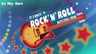 Jim Dale - Be My Girl - Rock'n'Roll Legends - R'n'R + lyrics