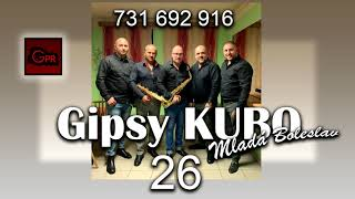 Gipsy KUBO 26 - celé album ( OFFICIAL )