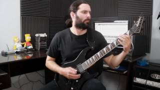 Sepultura Intro (cover)