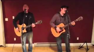 Breaking Benjamin- Breath (Acoustic)