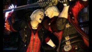 Devil May Cry 4 - The Time Has Come ( Nero's Battletheme)
