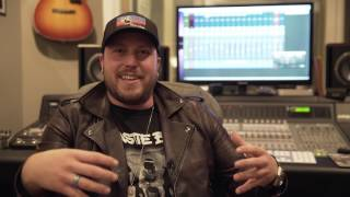 """Mitchell Tenpenny - Behind The Scenes of """"Bitches"""""""
