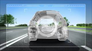 Automotive Revolution 2030