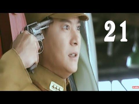 Phim Hành Động Thuyết Minh  Anh Hùng Cảm Tử Quân  Tập 21   Phim Võ Thuật Trung Quốc Mới Nhất 2018