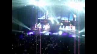 Luan Santana - Tudo o que você quiser . Ao vivo no Coliseu do Porto