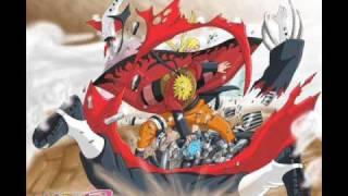 Naruto Shippuden Soundtrack     Shutsujin