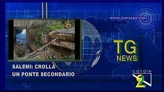 Tg News 09 Febbraio 2018
