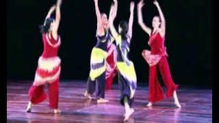 Cia de Dança Mellissa Saran - Quem quer ser um milionário