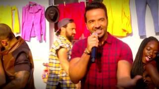 Luis Fonsi   Despacito Live