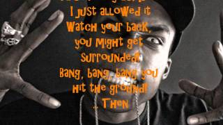 Hopsin- Kill Her (Lyrics)