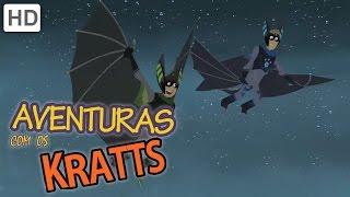 Aventuras com os Kratts - Seguir esse Morcego