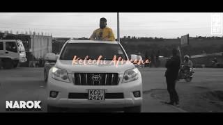 Kelechi Africana x Beat Nation — Narok Tour