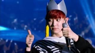 Exo-Peter pan live width=