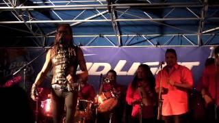 Toño Rosario Kenner Fest pt 2