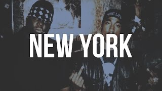 (FREE) Hard Hip Hop Rap Battle Instrumental | New York - Heat On Da Beat (Prod. FD)