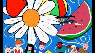 Léto je ve vzduchu - VESELÝ DEN © (reggae verze)