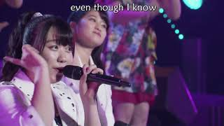 Kobushi Factory and Tsubaki Factory-  Chou HAPPY SONG (Subtitled)
