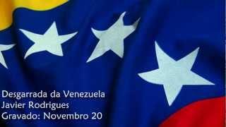 Javier Rodrigues - Desgarrada da Venezuela