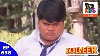 Baal Veer   बालवीर   Episode 658   Manav Troubles The Kids