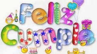 Feliz cumpleaños jefa