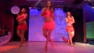 Show Lady Style Cubanoboom!