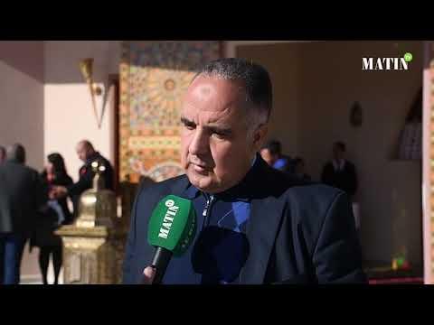 Video : «Media Impact Days»: Déclaration de Ahmed El Khamlichi, délégué régional du tourisme à Meknès