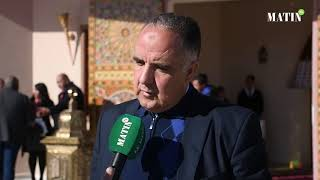 «Media Impact Days»: Déclaration de Ahmed El Khamlichi, délégué régional du tourisme à Meknès
