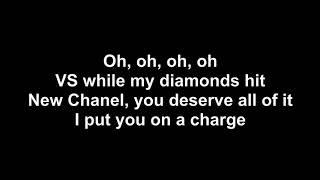 "BHAD BHABIE feat. Ty Dolla $ign - ""Trust Me"" (Lyrics) | Danielle Bregoli"