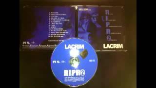 Lacrim c'est ma vie   R I P R O Volume 2