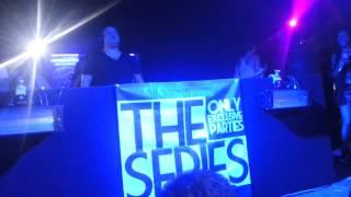 The Series present: Halloween in Neapolis Festival! Guest DJ's : Federico Scavo !