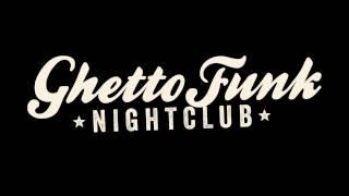 Ghetto Funk Nightclub at Shindig Weekender