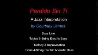 """Lost Without You"" with a Salsa Groove, aka ""Perdido Sin Ti"""