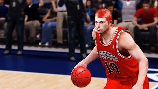 '슬램덩크'와 NBA2K가 만났다 (feat. 박상민 - 너에게가는길)