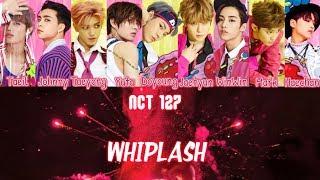 NCT 127 - Whiplash [Legendado | Tradução PT-BR]