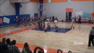 AAE's Senior D'Andre Reyes Official Mixtape