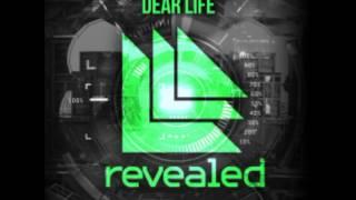 Dannic ft. Bright Lights - Dear Life (Studio Acapella)