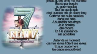 keen'v  - le jour se leve (officiel video lyrics )