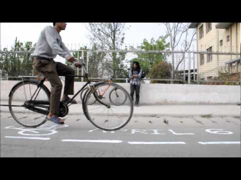 April 6- Mega Cycle Rally Promotional Video (2012)