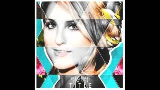 Meghan Trainor - Lips Are Movin (Instrumental & Lyrics)