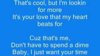 Baby It's You - By: JoJo (With Lyrics)