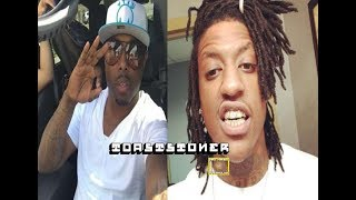 Chicago King Dave Drops Diss Track About Rico Recklezz